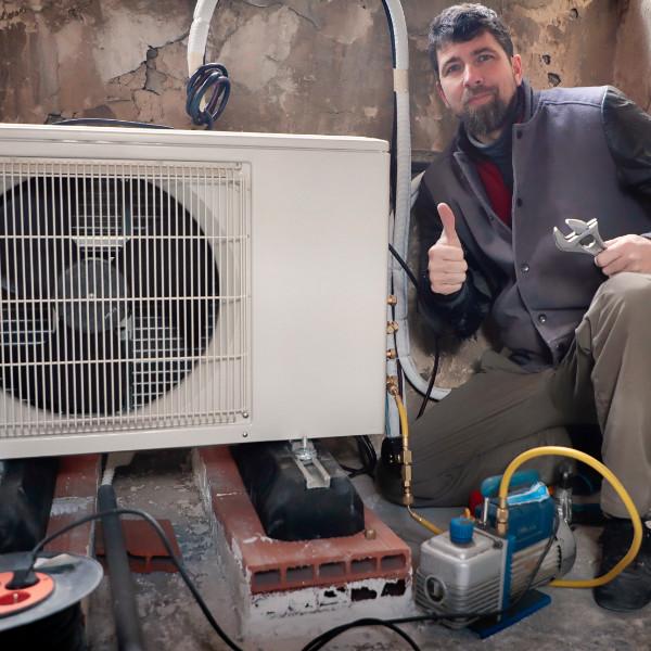 Installation Pompe à chaleur Pompe à chaleur Bobigny 93
