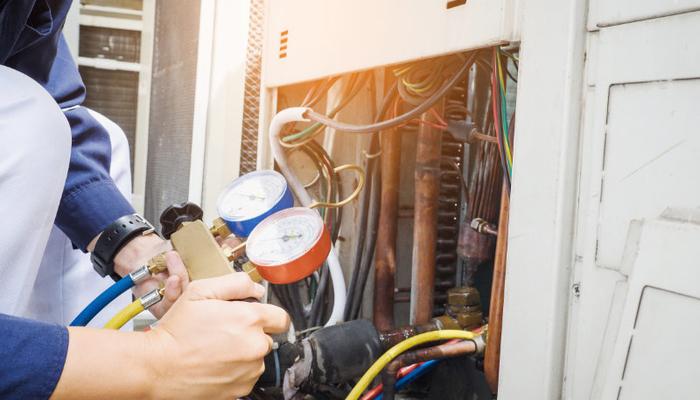 Entretien pompe à chaleur Air-eau 120€