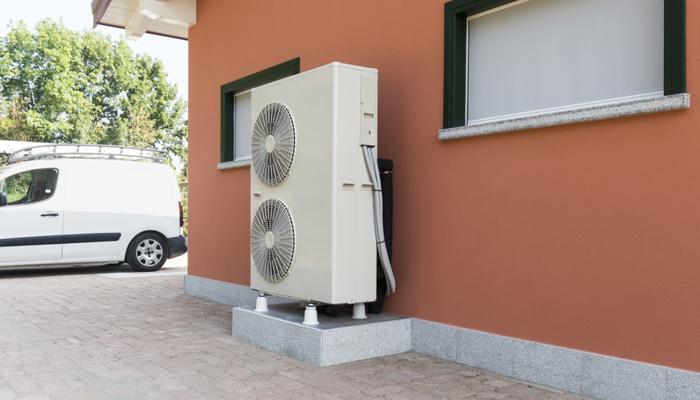 Entretien pompe à chaleur Air Eau - NANCY 180€