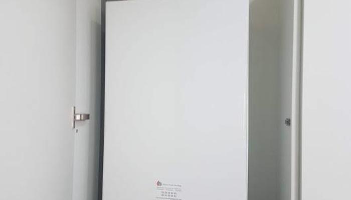 Dépannage chaudière gaz ou fioul - Lille 89€