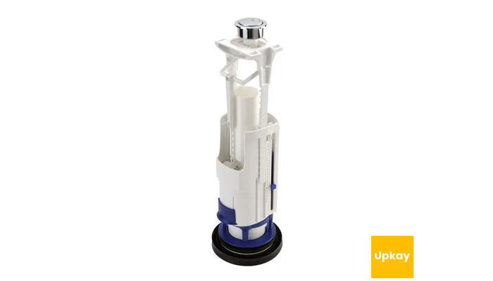 Remplacement WC  et mécanisme chasse d'eau PARIS 550€