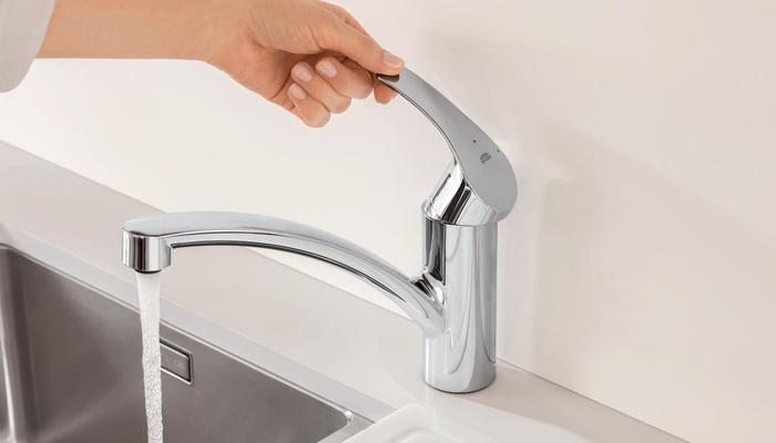 Remplacement de robinet à Paris 11ème 260€