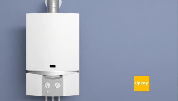 Entretien de chaudière gaz murale - Paris 120€