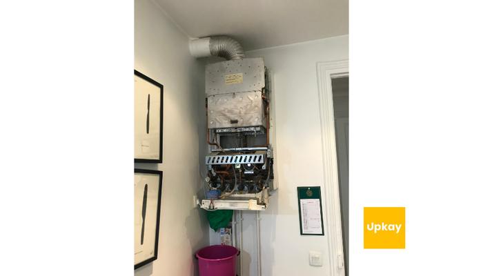 Entretien chaudière gaz Champigny  sur marne 115€
