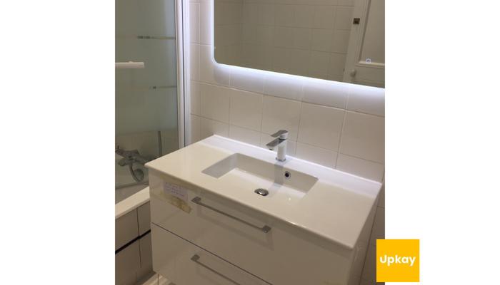 Changer Robinet cuisine ou salle de bain 160€