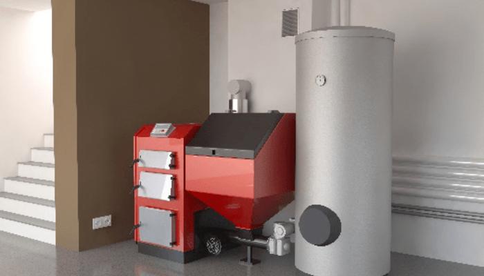 Contrat d'entretien chaudière à Granulés -Reims 250€