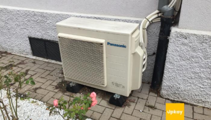 Entretien climatisation réversible - 67 130€