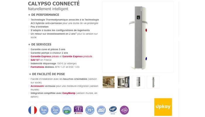 Entretien dépannage installation Chauffe Eau Paris 70€