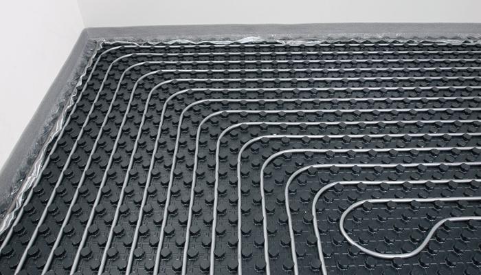 Désembouage radiateurs et plancher sur Caen 400€