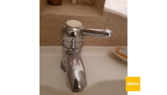 Changement robinet cuisine ou salle de bain PARIS 230€