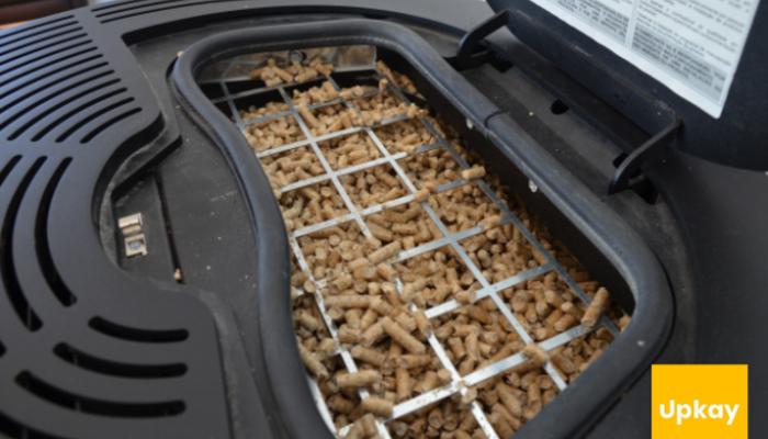 Entretien poêle à granulés Provins 139€