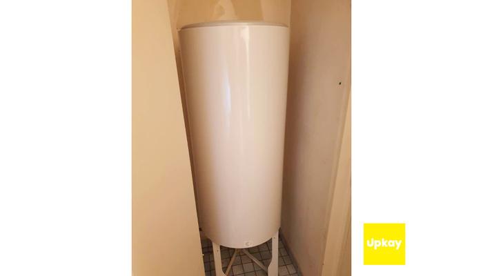 Dépannage installation chauffe eau REIMS 100€