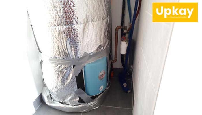 Dépannage ballon d'eau chaude Cernay les reims 149€