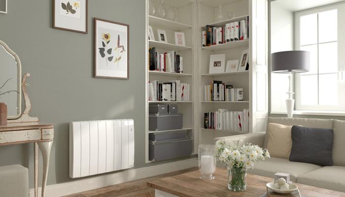 Pose radiateur électrique - Reims 250€