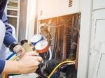 Entretien pompe à chaleur Air-eau 160€