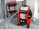 Désembouage circuit de chauffage - METZ 490€
