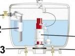 Remplacement mécanisme chasse d'eau Armentières 129€
