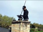 Ramonage conduit de cheminée sur Meaux 70€
