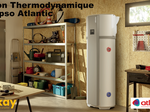 Installation Ballon thermodynamique CERNAY 2 200 €