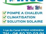 Entretien pompe à chaleur air-eau Hœnheim 150€
