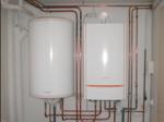 Entretien chaudière gaz - secteur Erstein 120€
