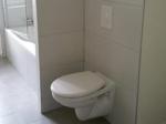 Remplacement chasse d'eau toilettes - Erstein 145€