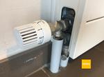 Remplacement de robinet thermostatique 119€