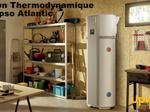 Installation ballon Thermodynamique sur  Reims 2580€