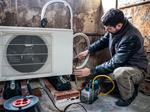 Entretien pompe à chaleur - Schirmeck 90€
