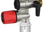 Remplacement groupe de sécurité chauffe-eau 129€