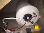 Dépannage chauffe-eau électrique - Secteur Erstein 96€